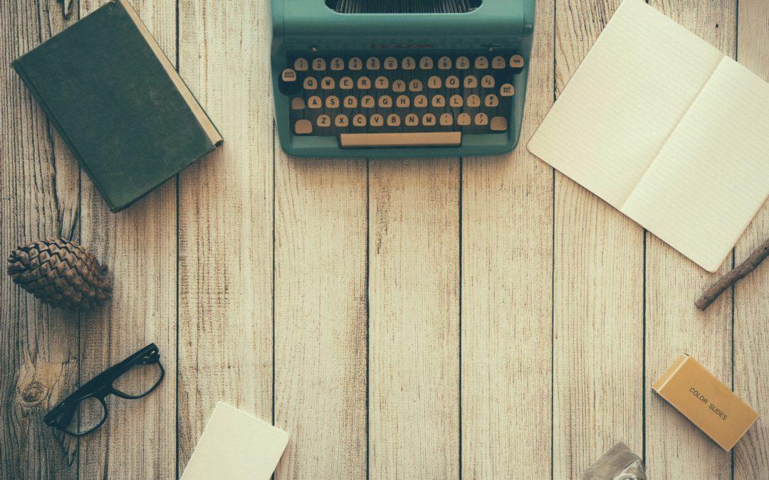 En quoi l'atelier d'écriture améliore notre plume?
