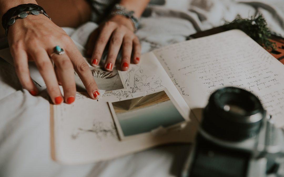 Ecrire le bonheur