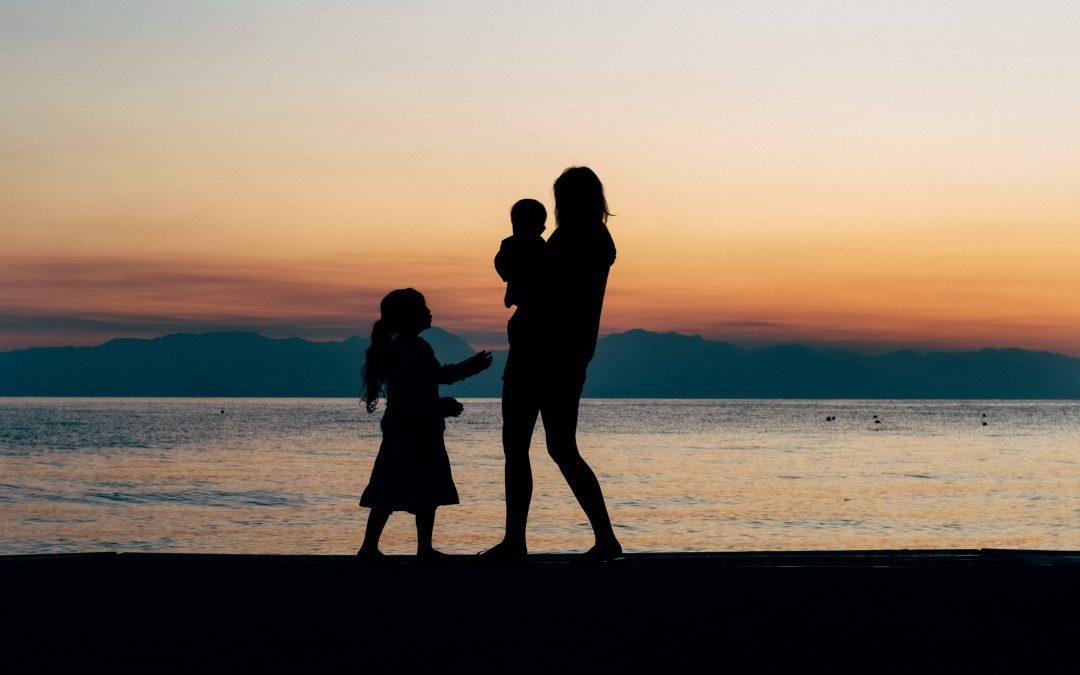 Ecrire: une thérapie pour les mamans