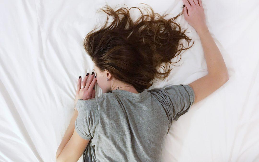 Maman fatiguée : 4 signes qui doivent t'alerter